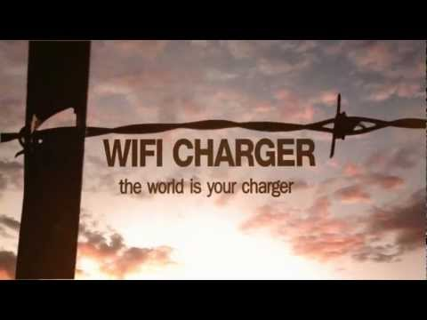 Video of WIFI Charger