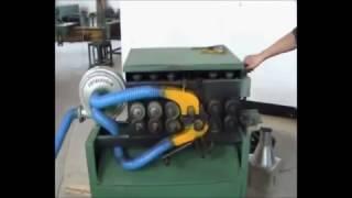 Автомат для производства зубочисток