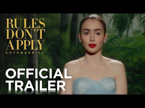 Rules Don't Apply (Trailer 2)