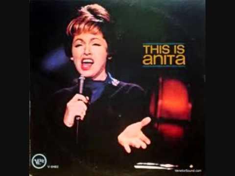Tekst piosenki Anita O'Day - Who Cares? po polsku