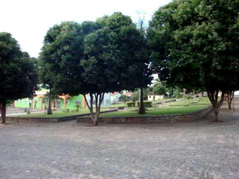 8º Praça (parte2- 2009) / Bonito de Minas / Norte de Minas Gerais