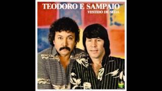 Teodoro e Sampaio Campeão do Milênio