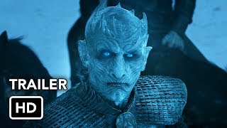 Watch the second trailer for the new season of Game of Thrones, premiering July 16. Subscribe to tvpromosdb on Youtube for more Game of Thrones season 7 ...