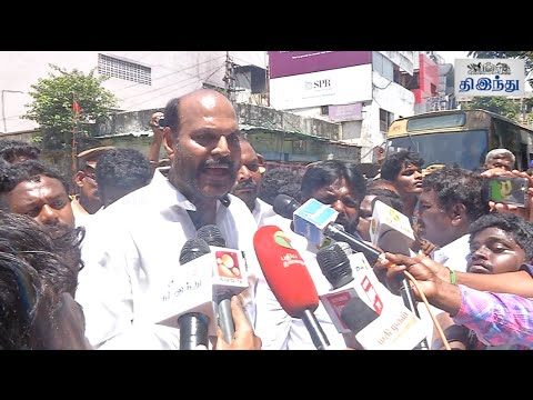 Ramkumar-Death-Dalit-Political-Parties-Protest-Swathi-Murder-Issue
