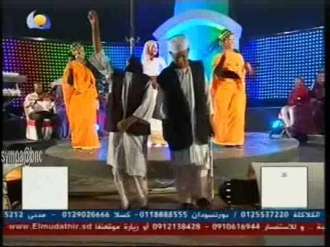 سلمى يوسف - أغنية بلغة البجا -  نجوم الغد دفعة 18