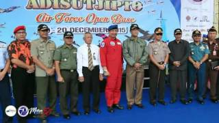 Adisucipto Air Force Open Base - by Menur5c