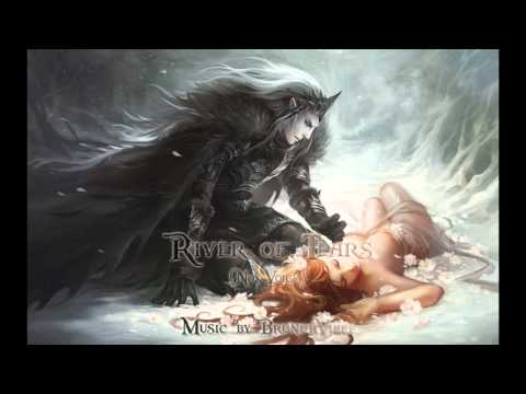 Emotional Music – River of Tears (No Voice)