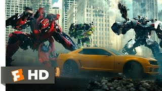 Nonton Transformers  Dark Of The Moon  8 10  Movie Clip   The Battle For Chicago  2011  Hd Film Subtitle Indonesia Streaming Movie Download