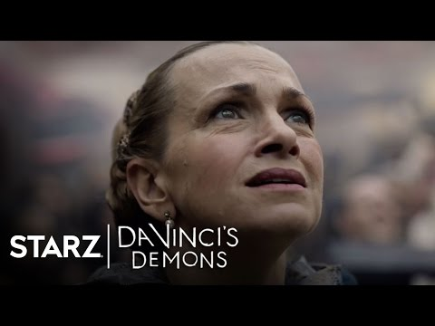 Da Vinci's Demons 3.08 Preview