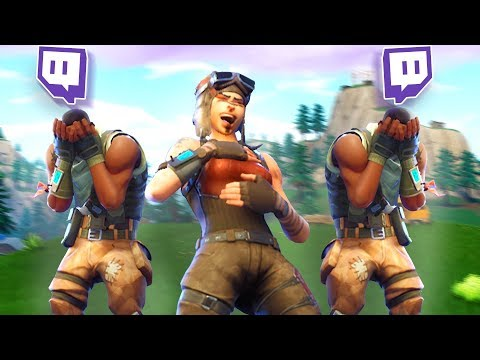 Killing Twitch Streamers with their Reactions! #3