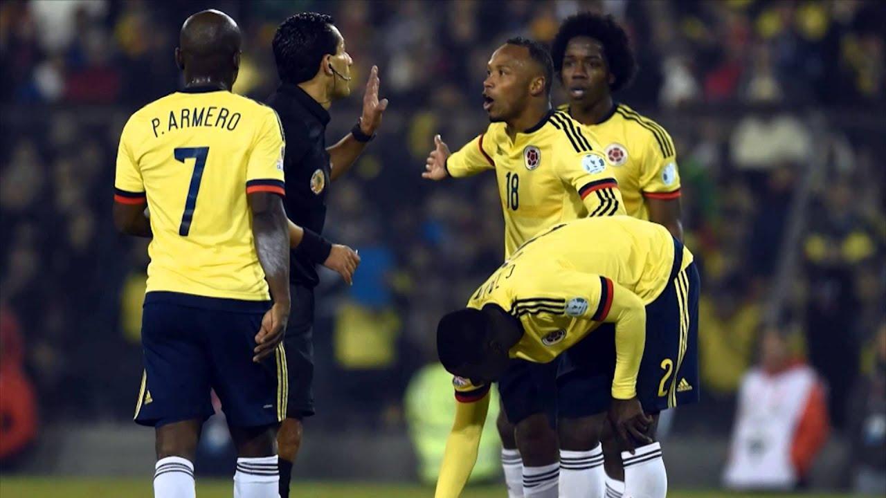 Copa América 2015: Pekerman: «Ganhamos com justiça» #CopaAmericaChile2015