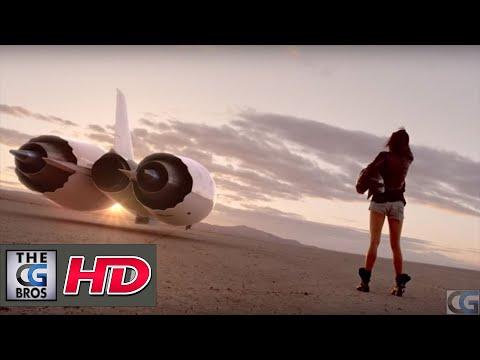 Watch SciFi Short Film Teaser Traveler from Director Simon