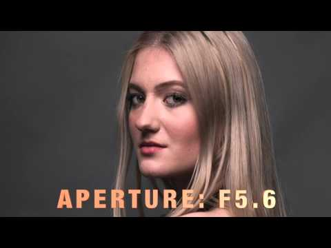 How to take SHARP Portraits (Tamron 85mm VC)