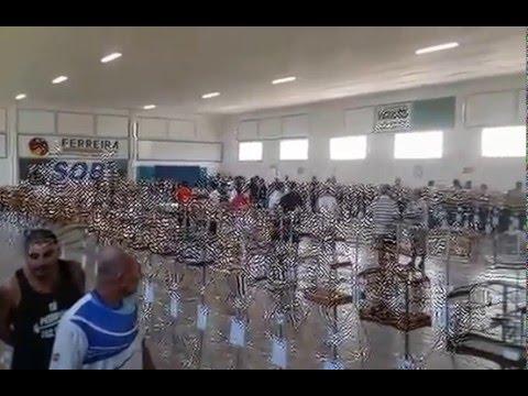 3 TORNEIÃO DE COLEIRO CANTO FIBRA  NA SOB FOI O MAIOR SUCESSO.