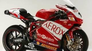 9. Ducati 999S Beautiful
