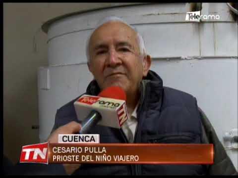 Priostes repartirán 10 mil vasos de Chicha y 10 mil panes de pascua