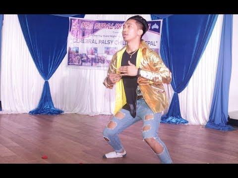 (Nepali Movie Kri Song Ft Deepak Thapa Magar...5 min 56 sec)