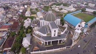 Video Pemerintah Kota Pontianak Mempersembahkan Pontianak Greets the World MP3, 3GP, MP4, WEBM, AVI, FLV Desember 2017