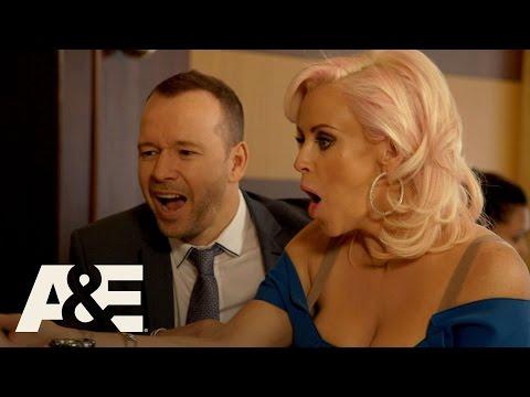 Donnie Loves Jenny: Donnie Plays Cop (Season 3, Episode 3) | A&E