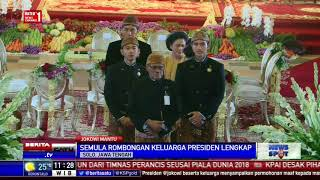 Video Cucu Jokowi Jan Ethes Keluar Barisan Pasrah Penganten MP3, 3GP, MP4, WEBM, AVI, FLV November 2017