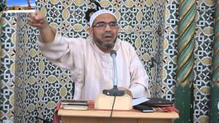 رمضان المطهر ... فرصة رمضان - درس رائع للشيخ أحمد قاسيمي