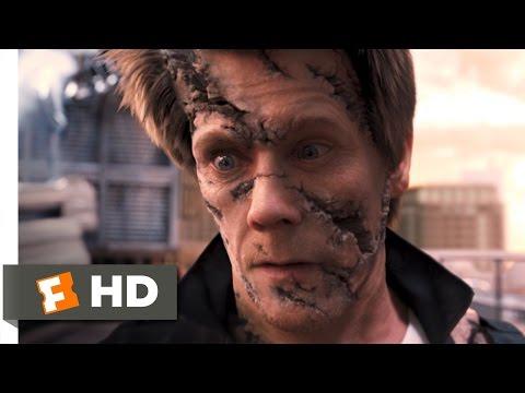 R.I.P.D. (10/10) Movie CLIP - I Have a New Partner (2013) HD