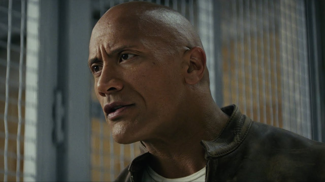 Big meets Bigger in Sci-Fi Action Adventure 'Rampage' (Sneak Peek) starring Dwayne Johnson, Naomie Harris & More