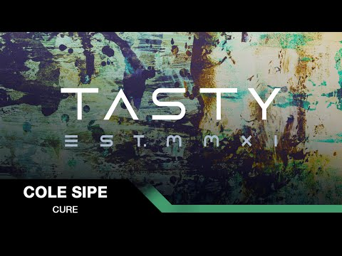 Cole Sipe  - Cure [Tasty Release]