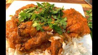Chicken Tikka Masala - You Suck At Cooking Episode 69