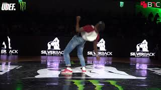Video Dany Dann Vs Shigekix | Top 32 | Silverback Open 2017 |  Pro Breaking Tour | BNC MP3, 3GP, MP4, WEBM, AVI, FLV Desember 2017