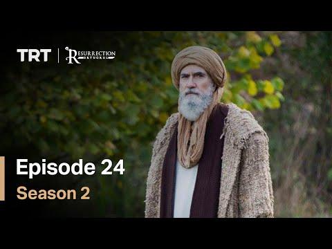 Resurrection Ertugrul - Season 2 Episode 24 (English Subtitles)
