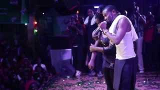 D'Banj performance at Felabration 2013