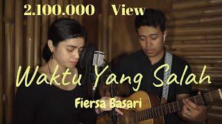 Video Waktu Yang Salah (Live Cover) by Della Firdatia MP3, 3GP, MP4, WEBM, AVI, FLV Agustus 2019