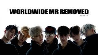 Download Lagu [iKON] WORLDWIDE 방방곡곡 MR 제거 (Acapella ver.) Mp3