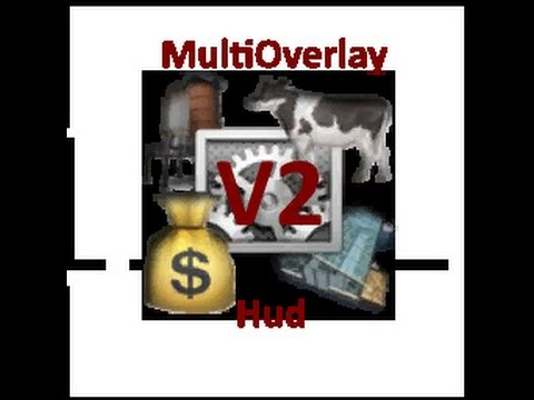 MultiOverlay Hud v1.5
