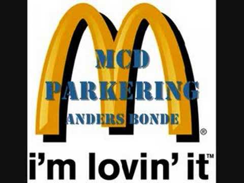 Telefonjoke - McD parkering - Anders Bonde