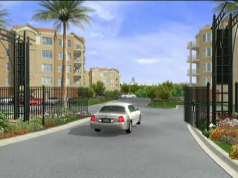 Turkey Lake - Toscana is a gated community which consists of single family homes, townhomes and condominiums. These beautiful Mediterranean style condominiums are in an ex...