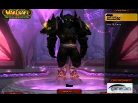 WOW BEST PRIVATESERVER ALL GM MIST OF PANDARIA!!!!!!!!!!!!!!!!!!! ALL GM!!!!!! PATCH 5.1!!!!!!