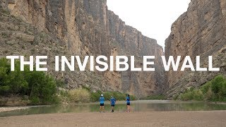 The Invisible Wall by The North Face