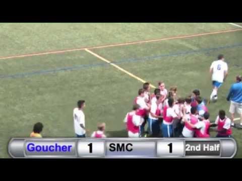 MSC: Lashaw Salta's last-minute winner against St. Mary's - 9/30/14
