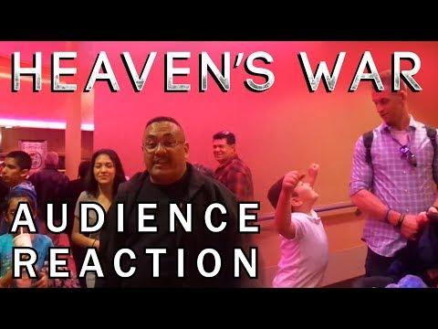 Heaven's War - Audience Reaction