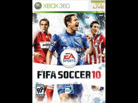 FIFA 10 Soundtrack - War/No More Trouble by Playing For Change (ORIGINAL VERSION WITHOUT BONO!!!)