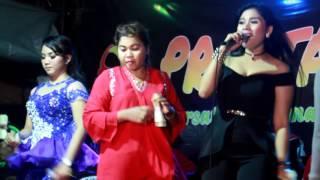 Secawan Madu (Dewi Maharani) Prestasi Musik Live :Kopti ** Semanan - Persatuan Teman Setia