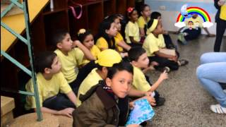 Publicidad Audiovisual: Plan Vacacional Giraluna