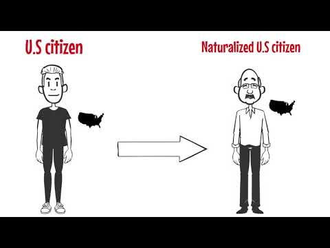 Could You Be a U.S. Citizen and Not Know It?