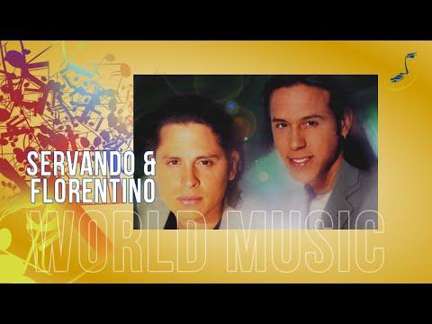 Servando y Florentino - Una Fan Enamorada - World Music Group