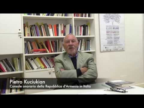 Pietro Kuciukian's words