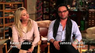 The Big Bang Theory Season 6: Houston, We Have a Sit-com [HD] [CC]