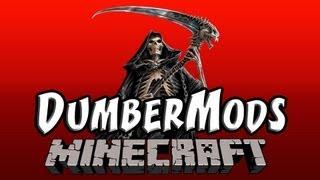 Minecraft: Mods | Grim Reaper Mod