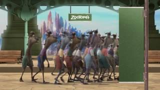 Nonton Zootopia  2016  Blu Ray Menu  1080p Hd  Film Subtitle Indonesia Streaming Movie Download